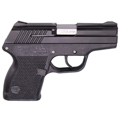 Cobra Patriot 9mm Stainless - PATRIOT9B