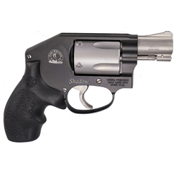 Cobra Shadow .38 Special Revolver - S38BB
