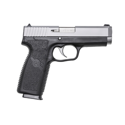 "KAHR CT9 9MM 4"" MSTS POLY 8RD - CT9093"
