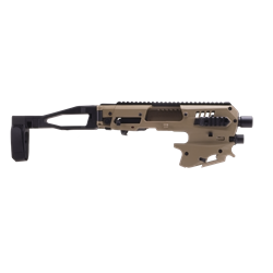 CAA Micro Conversion Kit Fde - MCKGEN2T