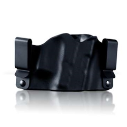 Stealth Operator Holsters - IWB: COMPACT BLACK HOLSTER - H60214