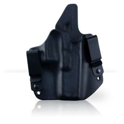 Stealth Operator Holsters - IWB: FULL SIZE BLACK HOLSTER (RH) - H60216