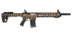 PANZER ARMS AR12 12 GAUGE SEMI-AUTOMATIC SHOTGUN IN BRONZE - AR12SBCRS