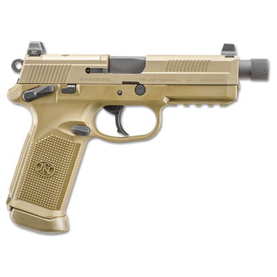 FNX™ 45 Tactical FDE