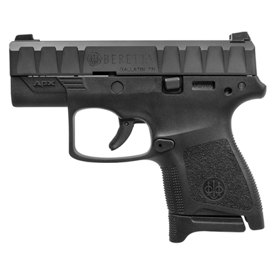 Beretta APX Carry Black