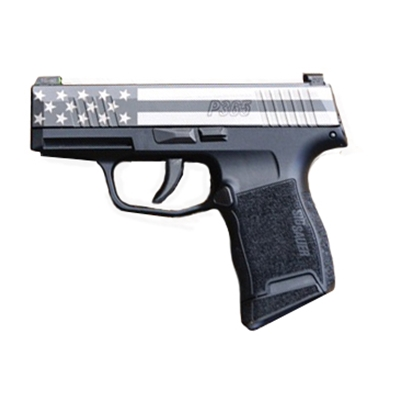 Sig Sauer P365 FREEDOM Orion EXCLUSIVE - 365-9-BXR3FREEDOM