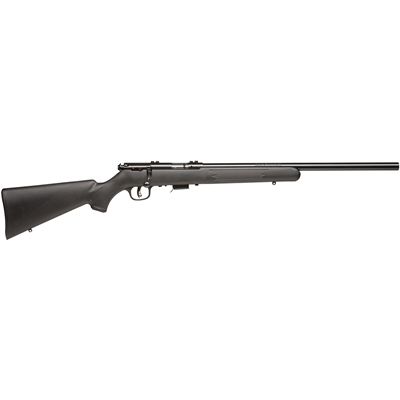 Savage 93R17 FV 17 HMR