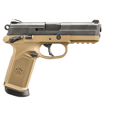 FNX -45 FDE and Black - 66964
