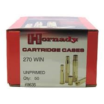 RIFLE CASES- 270 Winchester	50 Count