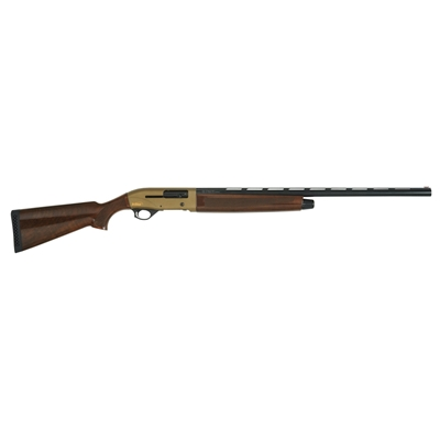 TriStar VIPER G2 BRONZE 28GA SHOTGUN Turkish Walnut - 24178