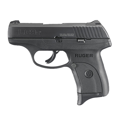 Ruger LC9S 9MM 3.12 7RD BL - 03235