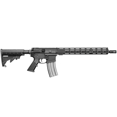 "Del-Ton ORFTML16M Sierra 316L OR M-LOK 16"" 30rd Optic Ready - ORFTML16M"