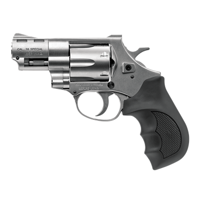 "EAA Windicator Revolver 357 2"" Nickel - 770127"