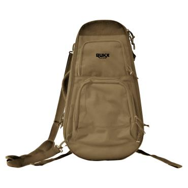 ATI DISCRETE AR PISTOL BAG RUKX GEAR IN TAN - CTARPT