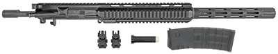 IMG .410 COMPLETE UPPER RECEIVER FOR AR-15 WITH 10 ROUND MAGAZINE - ACC1317