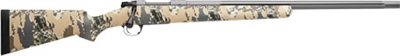 KIMBER 84M OPEN COUNTRY 308 WINCHESTER RIFLE IN GREY - 3000862