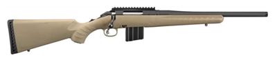 RUGER AMERICAN RANCH RIFLE 350LEG - 26981