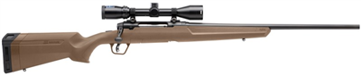 SAVAGE AXISII XP FDE 30-06 RIFLE  - 57176