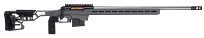 SAVAGE 110 ELITE PREC 223 REM RIFLE - 57555