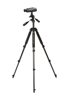 SIGHTRON SI SERIES TRIPOD BLACK - 72001
