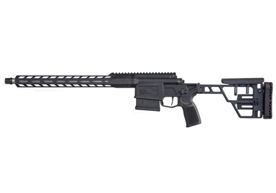 SIG CROSS, 6.5 CREEDMOOR RIFLE 18