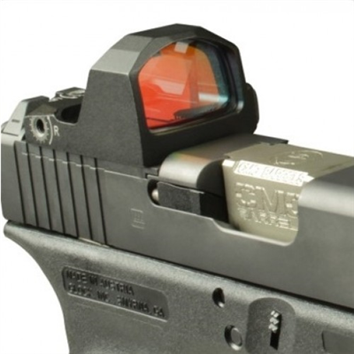 SUN OPTIC RAID PISTOL 6 MOA RED DOT - RPD